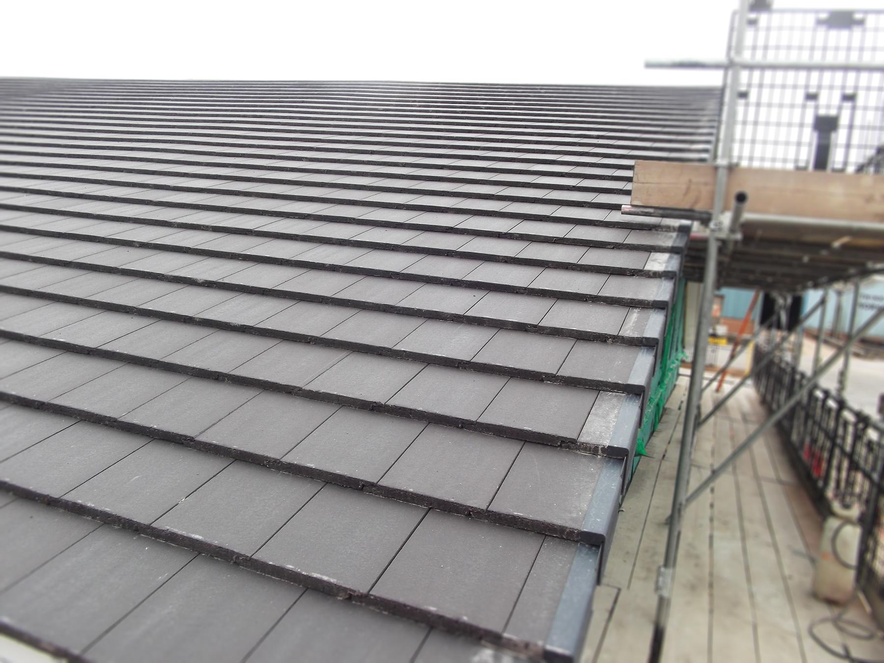 Calderdale grey tiles